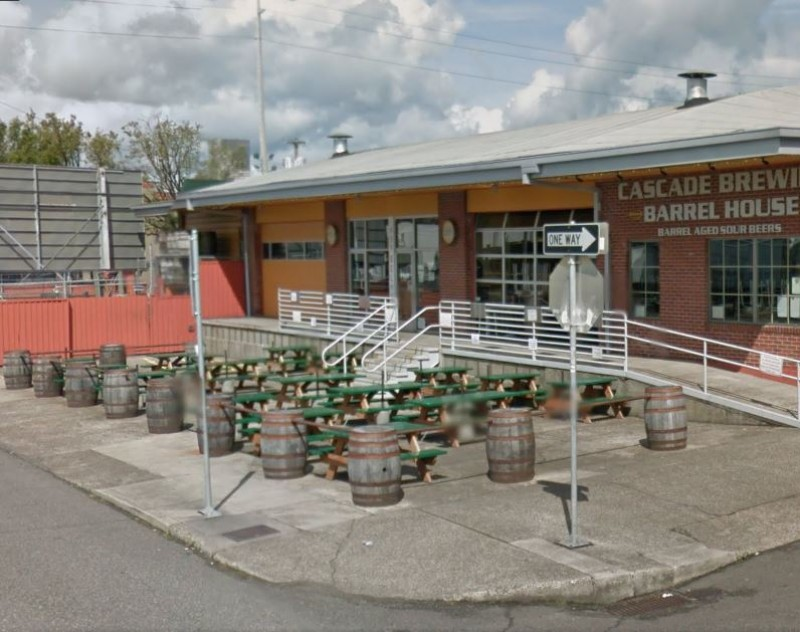 Cascade Barrel House Breweries & Taprooms